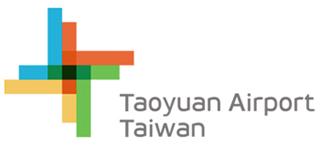 桃園國際機場logo
